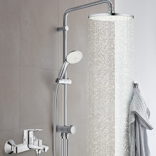 Grohe 高仪 27389002+32887000 双