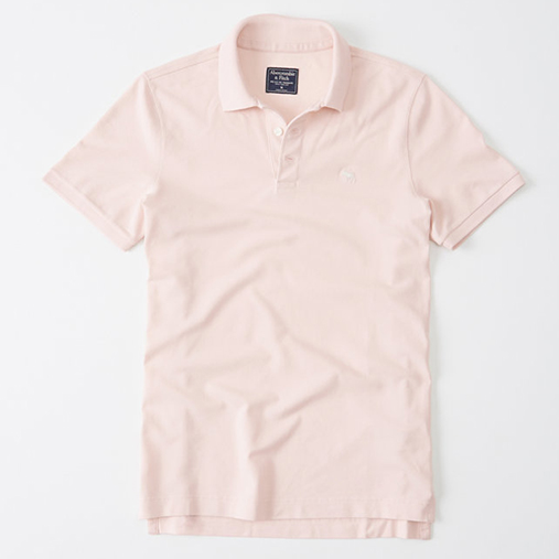 Abercrombie & Fitch 137787 AF 男士POLO衫