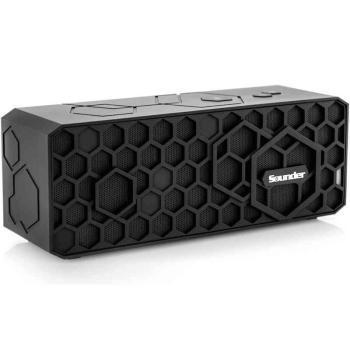 SOUNDER 声德 N52S 无线蓝牙音箱