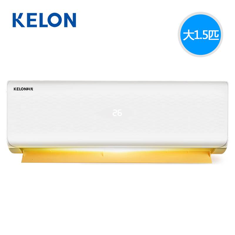 KELON 科龙 KFR-35GW/LMFDBp-A3 1.