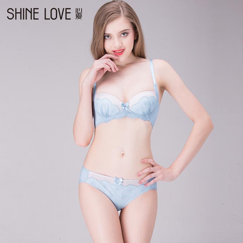 shine love 心爱 SL22342 女士低腰