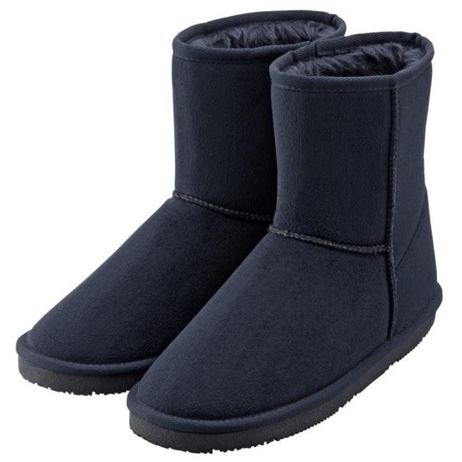 GU 极优 305707 女士雪地靴