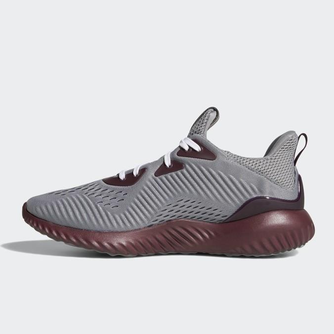 adidas 阿迪达斯 Alphabounce EM 男款跑鞋