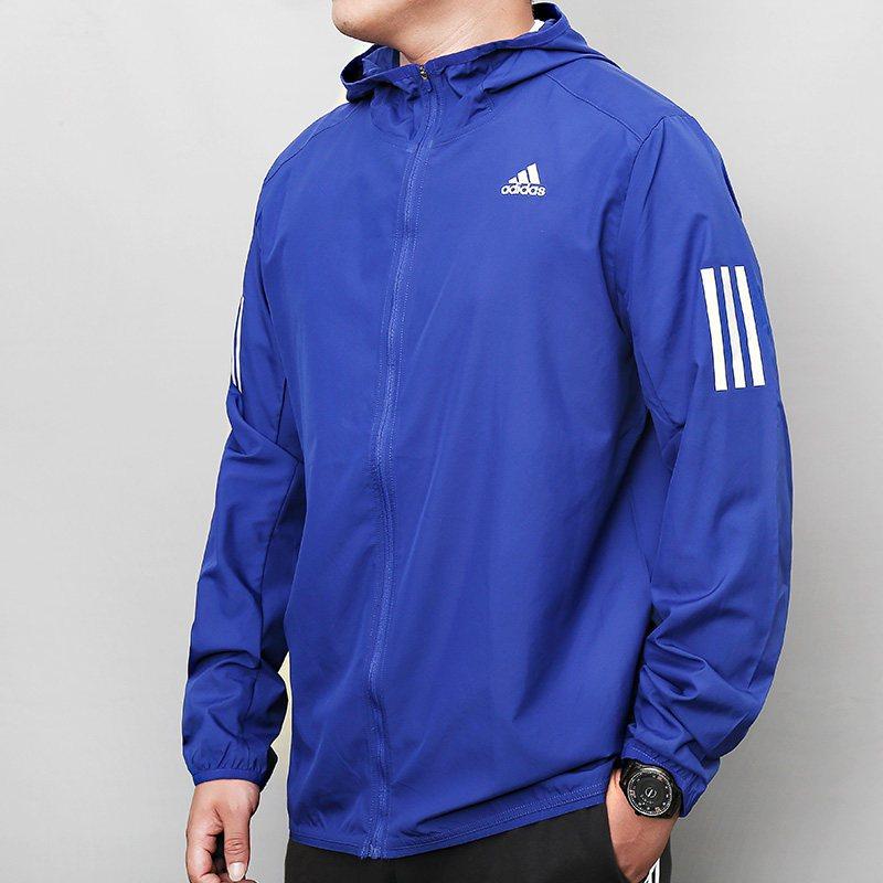 adidas 阿迪达斯 cy5741 男子梭织夹克