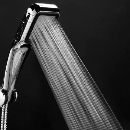尚动 增压淋浴花洒喷头