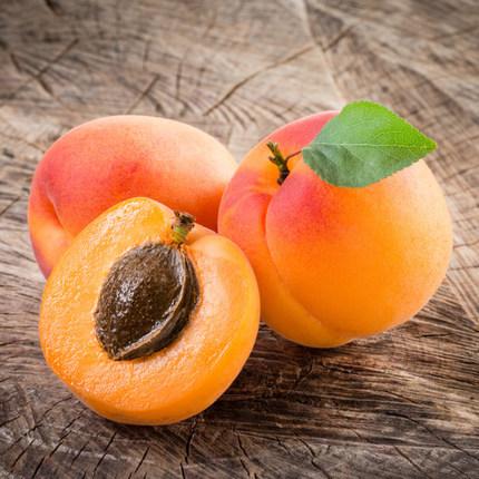 柠檬泡泡 山西运城新鲜黄杏 5斤 淘宝特价