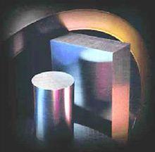碳化钛硬质合金