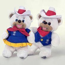 卡尔加里冬季奥运会吉祥物